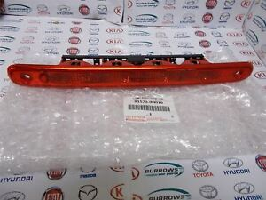 Genuine Toyota Aygo Centre Stop Light 81570 0h010 Ebay