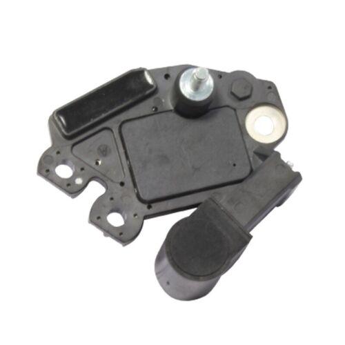 Lichtmaschinenregler Hüco HITACHI 130644