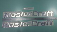 """MasterCraft boat Emblem 30"""" + FAST delivery - gratis DHL express"""