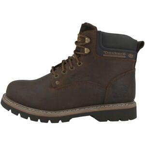 separation shoes e6912 f08e9 Details zu Dockers by Gerli 23DA104 Schuhe Men Herren Boots Stiefel cafe  23DA104-400320