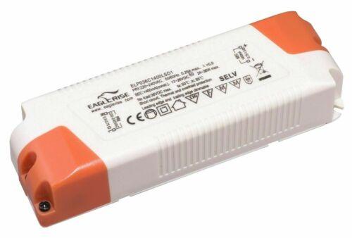 Eaglerise ELP036C1400LSD1 TRIAC dimmbar LED Netzteil Trafo Treiber 36W 1400mA