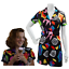 Stranger-Things-Season-3-Eleven-Cosplay-Costume-Playsuit-Dress-Outfit-Halloween thumbnail 1