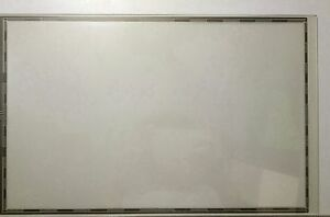 1Pc ELO E632286 touch screen glass
