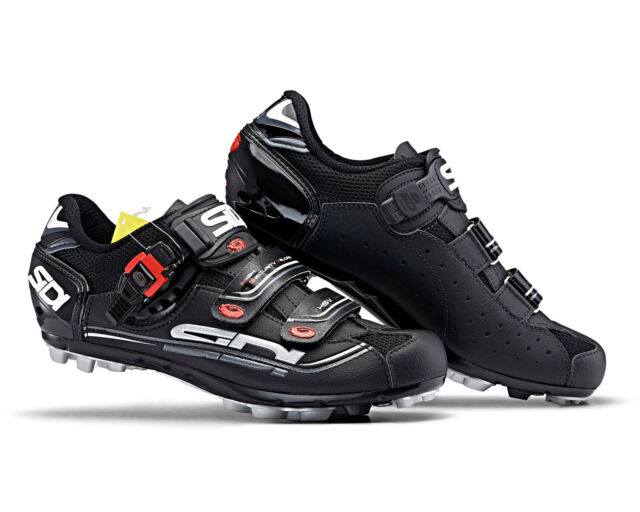 SIDI Eagle 7 MTB Shoes BlackBlack
