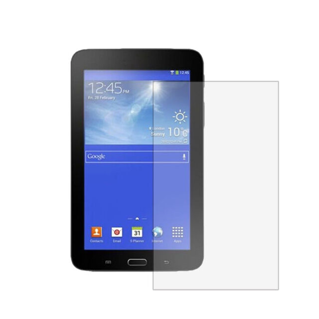 Screen Protector Cover Shield Film  For Samsung Galaxy Tab 3 Lite 7.0 T113*-*