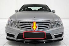 NEW GENUINE MERCEDES MB E CLASS W213 AMG FRONT NUMBER PLATE HOLDER A2138802400