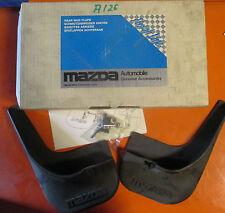 original Mazda,BS50-V3-460F,Schmutzfänger,Schmutzlappen,