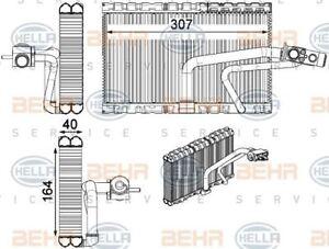 8FV-351-331-271-HELLA-Evaporator-air-conditioning