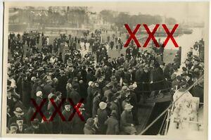 KREUZER-KOLN-orig-Foto-Agfa-Lupex-Abschied-Auslandsreise-1932-33