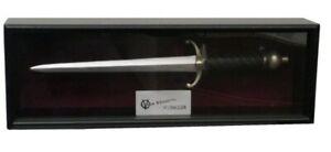 NECA-V-FOR-VENDETTA-Prop-Replica-Dagger-Limited-Edition-1500-pieces-made