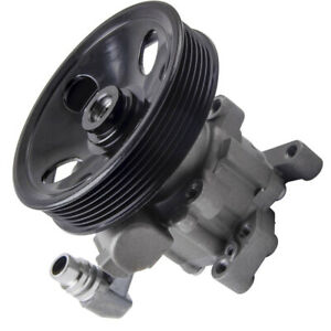 Power Steering Pump for 1998-2002 for Mercedes-Benz W163 ML320 ML430 0024668601