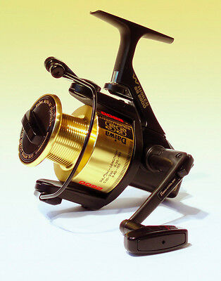 DAIWA SS TOURNAMENT SS700 4.9:1 GEAR RATIO SPINNING REEL