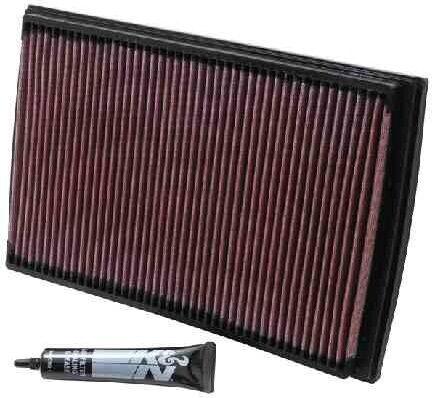 Filtre a air KN Sport 33-2176 k/&n VOLVO V70 II P80/_ 2.5 TDI 140ch