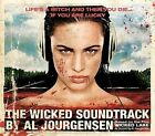 Wicked Lake [Digipak] by Al Jourgensen (CD, Nov-2008, 13th Planet)