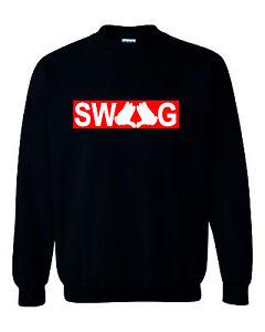 Swag-CELINE-PARIS-HYPE-style-black-Sweat-shirt-Unisexe-dobe-geek-obeir