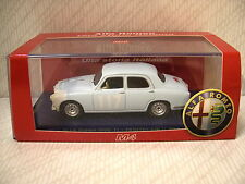 M4 UV81215 M4 Models Alfa Romeo 1900 TI-Monte Carlo 1953