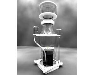 Dupla Skimz Monzter Skimmer Sm167 Dc Protéine Skimmer Pour Aquariums Jusqu'à 1200 Litres