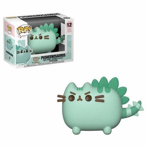 Pusheenosaurus - Funko Pop! Pusheen: (Toy New)