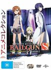 A Certain Scientific Railgun : Season 2 : Part 2 (DVD, 2014, 2-Disc Set)
