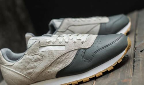 Reebok Classic Cuir ls Sneaker taille 41-bs5080