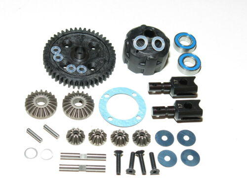ASC80936 M ASSOCIATED RC8 B3.1E BUGGY 46T CENTER DIFFERENTIAL