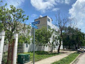 Edificio en venta en esquina sobre avenida constituyentes