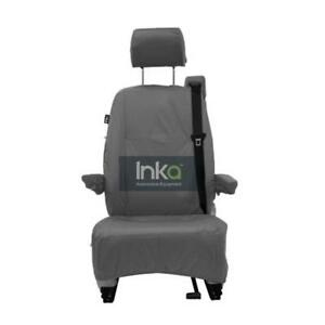 VW-California-amp-Caravelle-Inka-Fully-Tailored-Waterproof-Rear-Seat-Cover-Grey