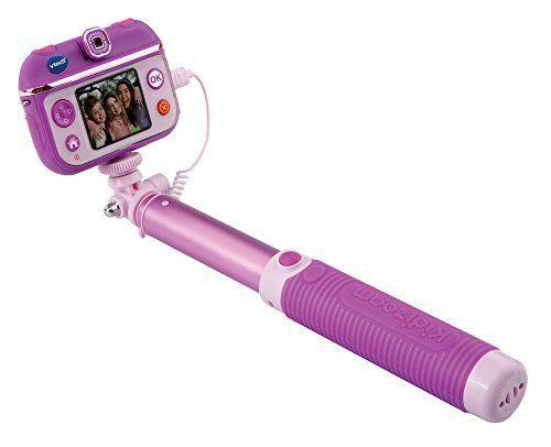 Vtech 193703  Kidizoom  Selfie cámara de juguete