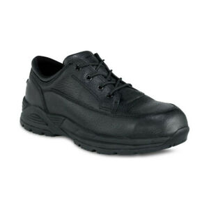 Worx by Red Wing 5022 Safety Toe Shoes