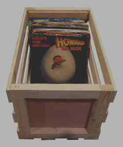 45-RPM-Wooden-Vinyl-Record-Storage-Crate-Album-LP-Record-Storage-and-Display