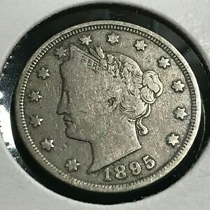 1895-LIBERTY-NICKEL-BETTER-DATE-AND-GRADE-COIN