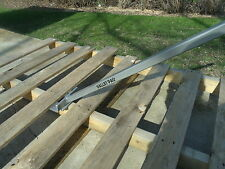 Pallet Strip Down Pry Bar With Nail Puller Buster