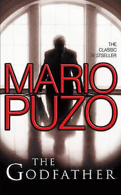 The Godfather, Mario Puzo | Paperback Book | Acceptable | 9780099429289