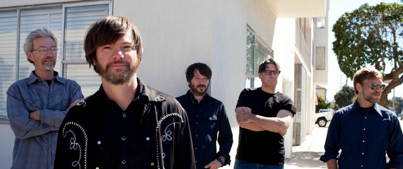 Son Volt Tickets (16+ Event, Relocated from Bluebird Theater)