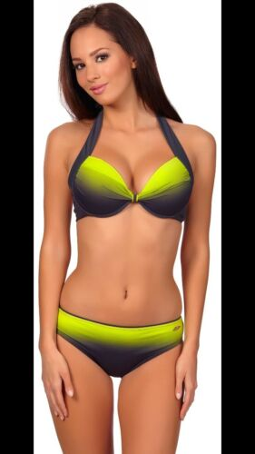 Damen Bikini Set aQuarilla Barbados Gr 38