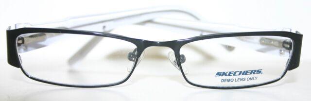SKECHERS Eyeglasses SK 2042 Shiny Black 51 Mm   eBay 9921f3558d
