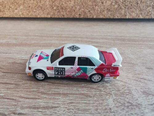 Herpa H0 1:87 Mercedes Benz 190 E Nr 20 Grau