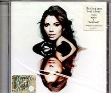 CHRISTINA PERRI CD HEAD OF HEART Made in EU 2014 sealed 13 TRACCE