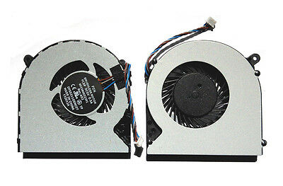For Toshiba Satellite L350D-200 CPU Fan