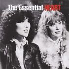 Heart - The Essential 2 X CD 2002 Sony Australia as 2cd Greatest Best of