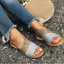 Women-Flat-Sandals-Summer-Boho-Beach-Espadrilles-Casual-Open-Toe-Slip-On-Shoes thumbnail 6
