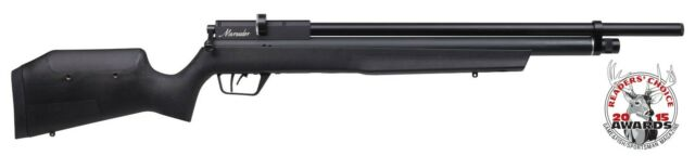 Benjamin Marauder .22 Cal Pre-charged Pneumatic PCP Black Air Rifle (Refurb)
