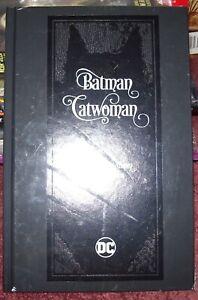Batman/Catwoman The Wedding Album Deluxe Edition Hardcover DC COMICS NEW