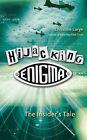 Hijacking Enigma: The Insider's Tale by Christine Large (Hardback, 2003)