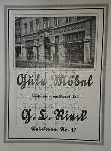 G-L-Rink-Moebel-Koenigsberg-Ostpreussen-Grosse-Werbeanzeige-1922