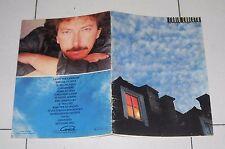 Spartiti FABIO CONCATO Senza avvisare – Carisch 1987 songbook Sheet music