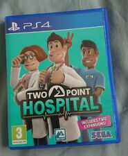 Two Point Hospital (Sony PlayStation 4, 2020)
