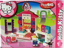 Nr181.Play BIG Bloxx Hello Kitty Boutique 800057027 NEU OVP incl. Versand in DE