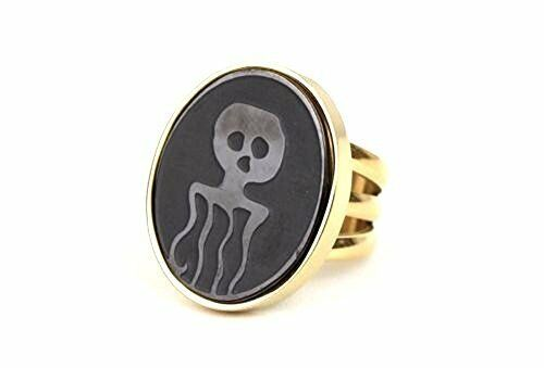 BLOFELD SPECTRE RING RUSSIA WITH LOVE 007