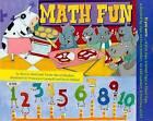 Math Fun by Trisha Speed Shaskan, Marcie Aboff (Paperback / softback)